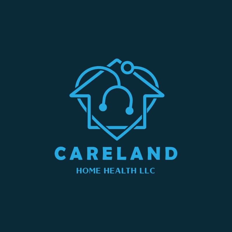 Careland branding design